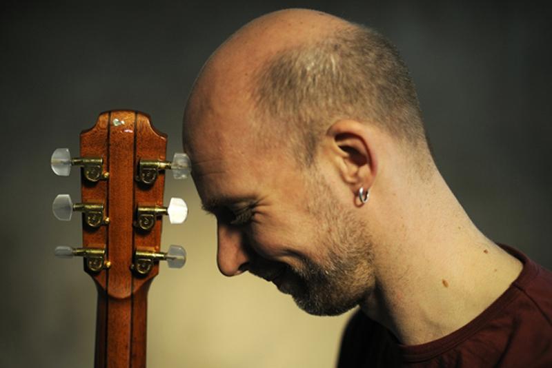 Jens Kommnick, Foto: Pollert