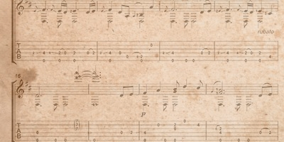 Notation & Tabs (downloads)