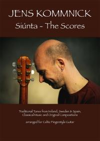 Siúnta - The Scores